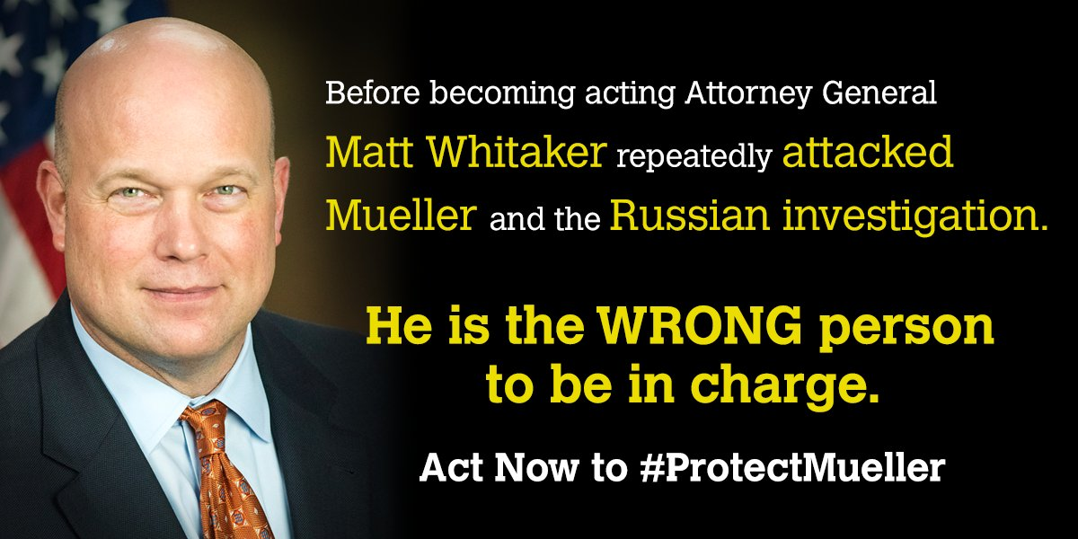 No one_including the President—is above the law. Act Now to #ProtectMueller https://t.co/FAOp0BLHQ9