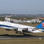 Image for the Tweet beginning: This is what China Southern's