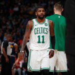 Kyrie Twitter Photo
