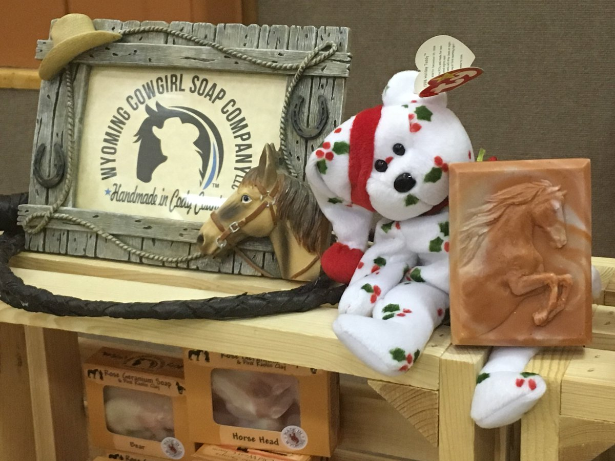 Wyoming Cowgirl Soap (@cowgirlsoaps) | Twitter