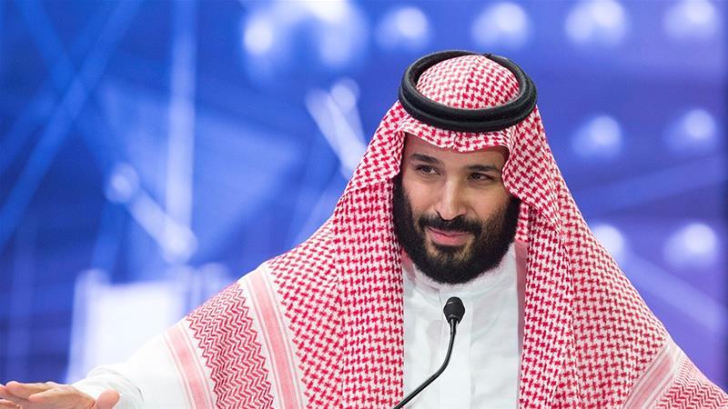 Saudi Crown Prince Mohammed bin Salman ordered Jamal Khashoggi's murder, says CIA https://t.co/vPVxqnJh35