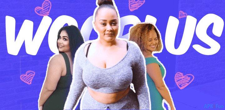 chubby women dating