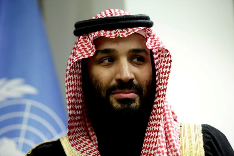 CIA believes Saudi crown prince ordered journalist's killing -source https://t.co/zjIeRpxBAv