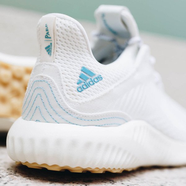 39fe855bdf0e2 The clean  parleyxxx x adidas AlphaBOUNCE release is available for just   38.50 + FREE shipping for a very limited time! BUY HERE -   http   bit.ly 2ubzd9g ...