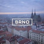 Image for the Tweet beginning: Visiting Brno? Check out this