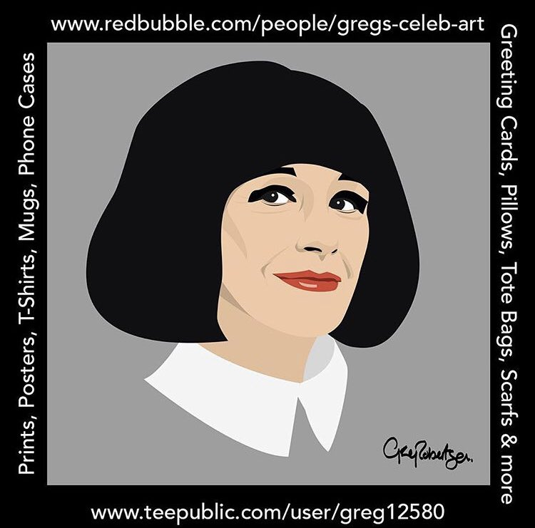 Remembing actress Fenella Fielding OBE (1927-2018) on her birthday. #FenellaFielding #artist #art @FenellaFielding @CarryOnJoan @bestofbritishuk @SupportBritish @BritishCinema #vectorart #design #GraphicDesign #OnThisDay #BOTD #HBD<br>http://pic.twitter.com/THOrpEmKjx