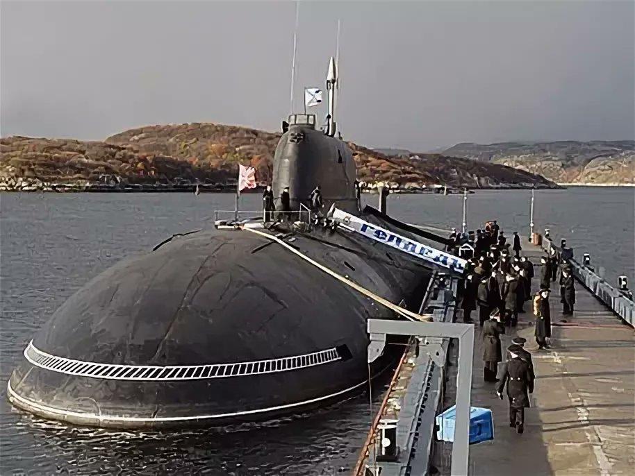 чуркам фото подводного крейсера гепард внешний тюнинг хонду