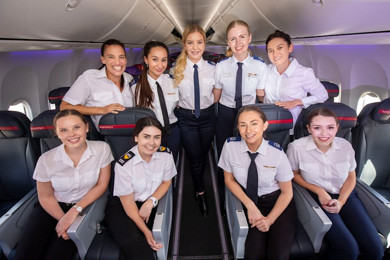 How @VirginAustralia is changing the face of the Australian aviation landscape: https://t.co/cFuHMAKgRo