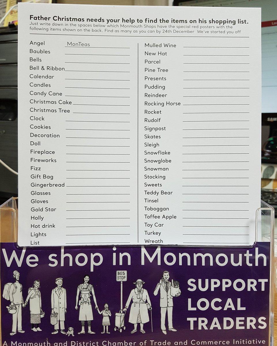 shopMonmouth hashtag on Twitter