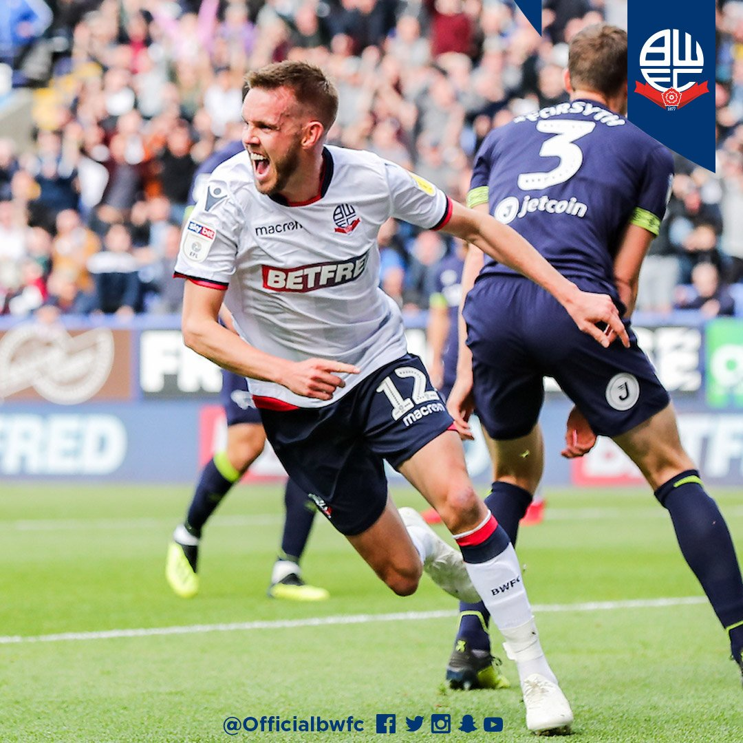 Good morning Wanderers fans! We start Saturday by wishing @craignoone a very happy 31st birthday! #BWFC 🐘🏰