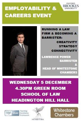 School of Law on Twitter: