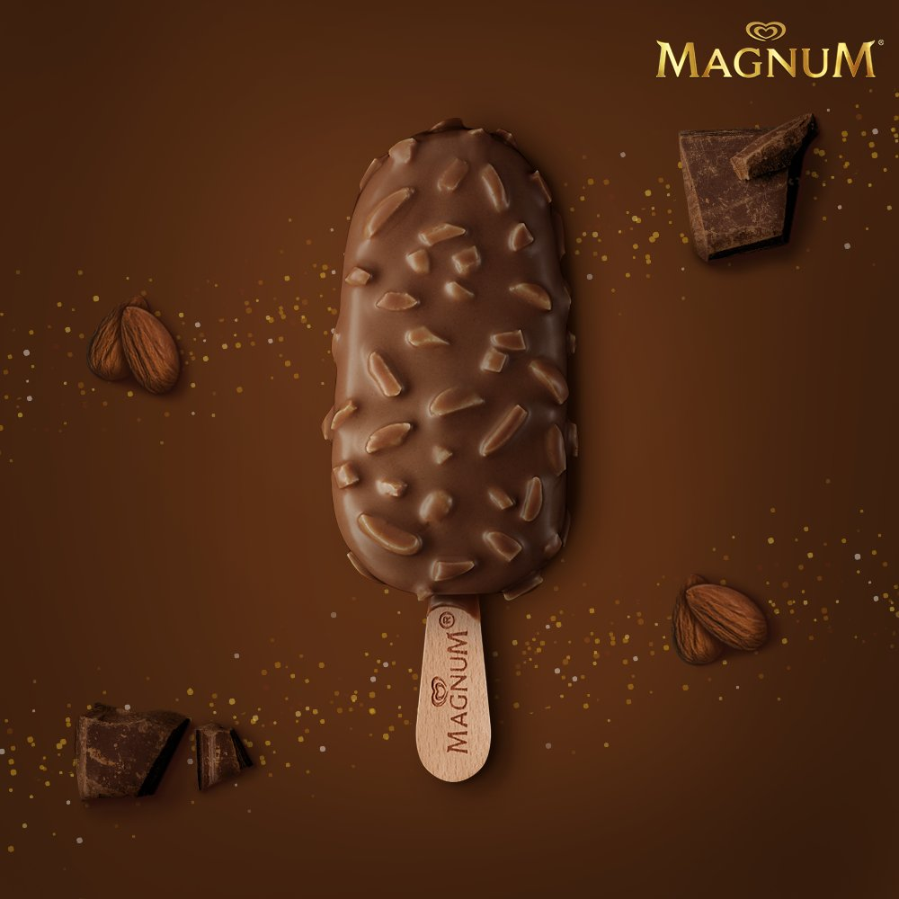 Experience pure pleasure with the crunchy taste of almonds. #TakePleasureSeriously https://t.co/hK5FQkuGNO