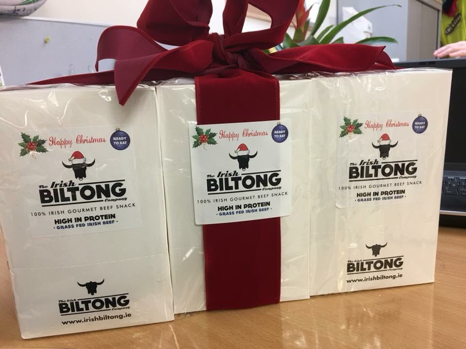 Irishbiltong photo
