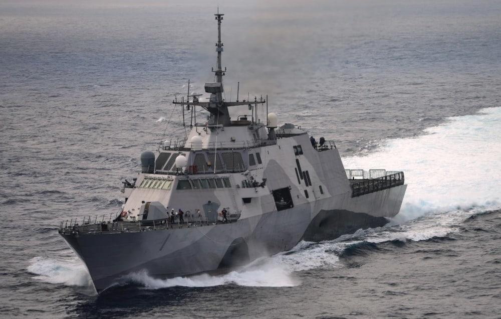 Lockheed Martin تحصل على عقد لبناء 4 سفن MMSC لصالح البحريه السعوديه  DsMfQ6WX4AAOZxJ