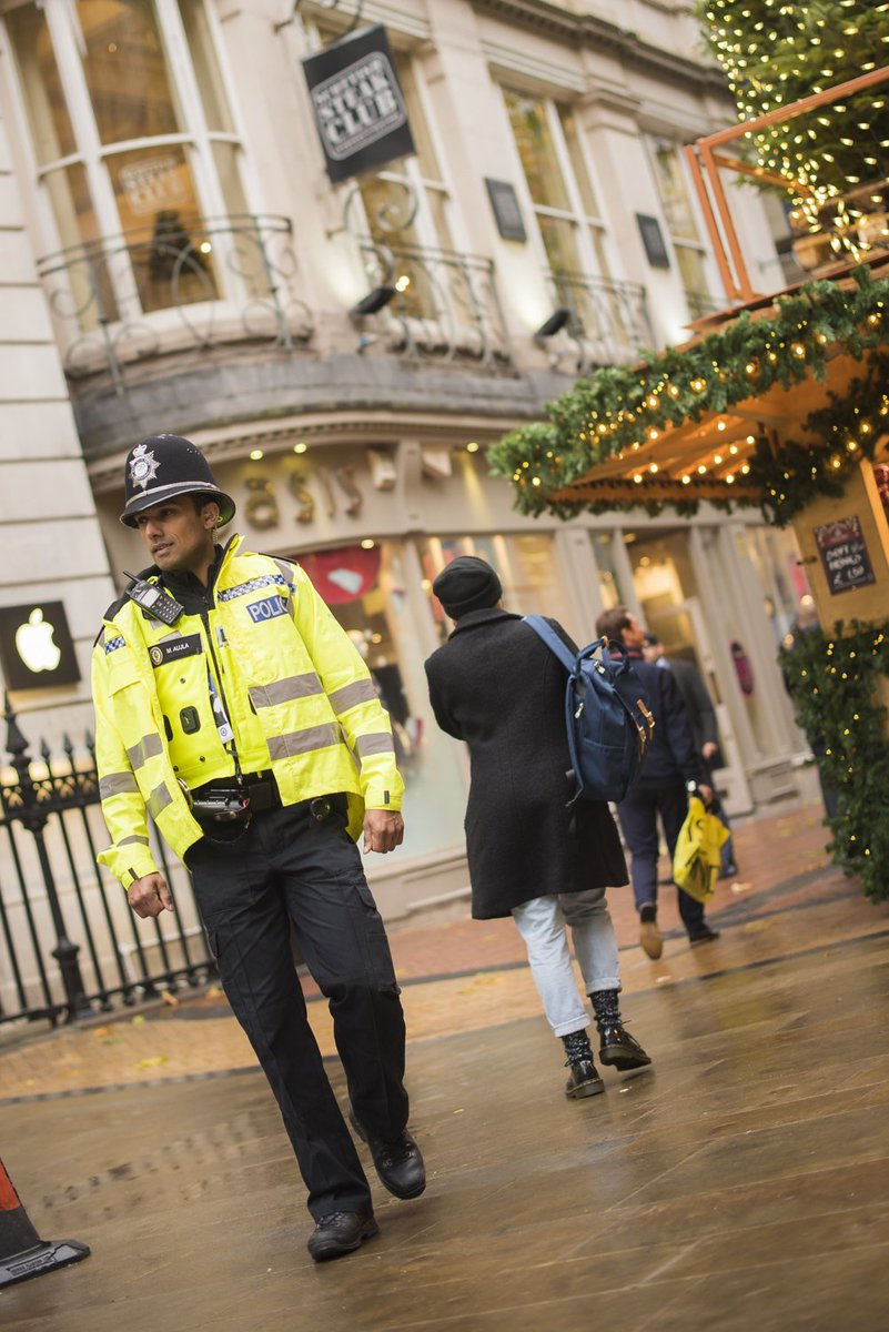 Visiting the Frankfurt Christmas Markets this weekend? Enjoy & stay safe. If you see us please come and say hello :-) we're here to keep you safe.   #Birmingham#Christmas