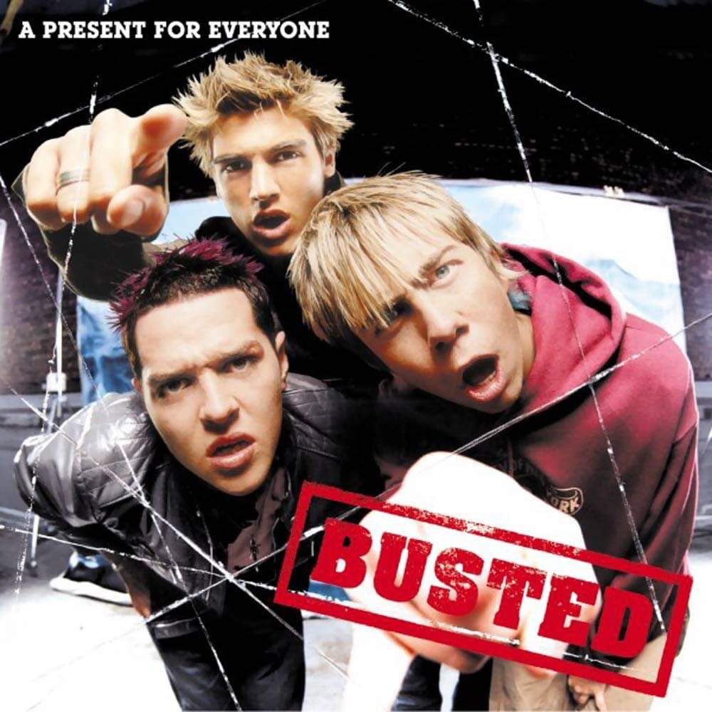 This album is 15 years old today, and we're playing Wembley for the 15th time in March 🤯🤯🤯 #blessed #loveourfans