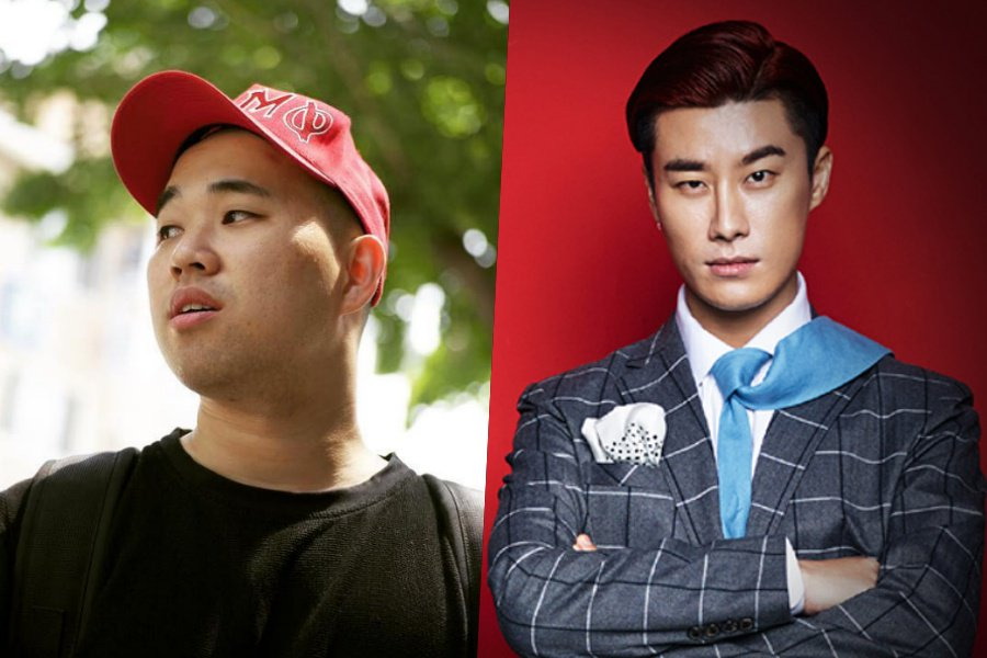 #JerryK Directly Responds To #SanEs Feminist With Diss Track No You Are Not soompi.com/article/126476…