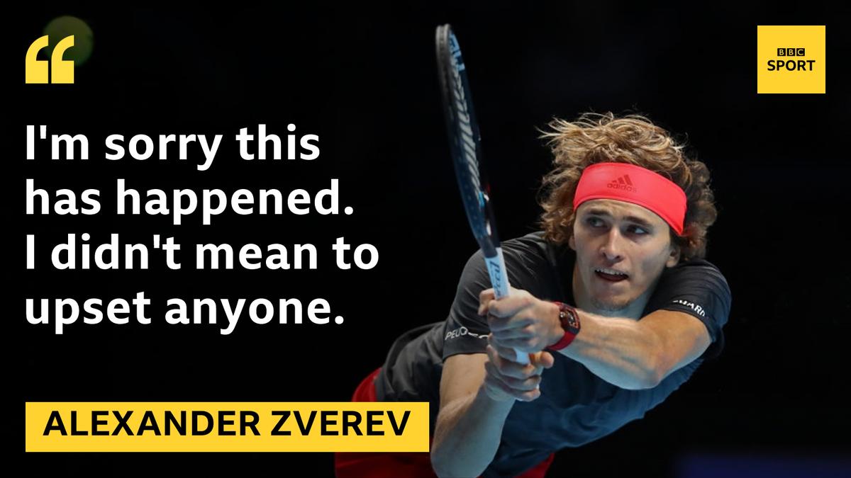 BBC Tennis's photo on Federer