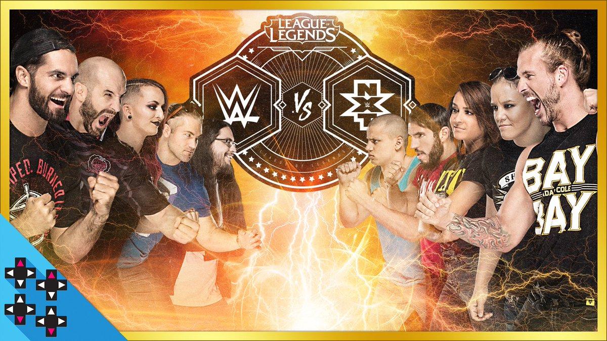 WWERollins photo