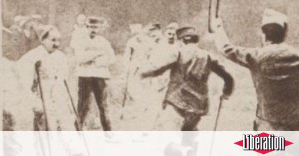 Handisport : l'héritage de la Première Guerre mondiale https://t.co/ratqvSc2FZ