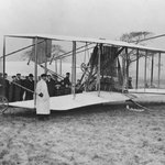 Image for the Tweet beginning: 17th November 1909: Pilot and