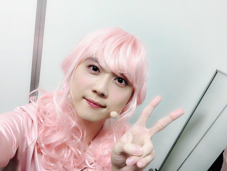 【梶】AD-LIVE2018 仙台最高のメンバーでした!疲れたけど、楽しかった!楽しかったけど、疲れた!(笑)ありがとうございました!「全部アタシのせい♡」