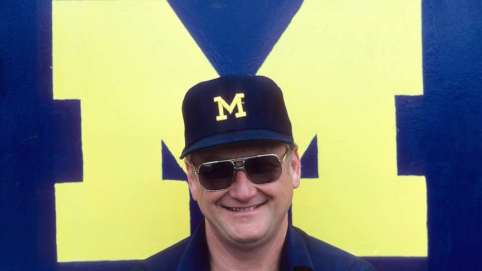 12 years ago today Bo Schembechler past away. He is greatly missed. Friend, counselor, mentor, coach, he had a profound effect on Michigan and on me. If you met him, he left an impression that you carry today. He's still with us in many ways, R.I.P. Bo #GoBlue #MichiganFootball<br>http://pic.twitter.com/q6VLWQeZl0