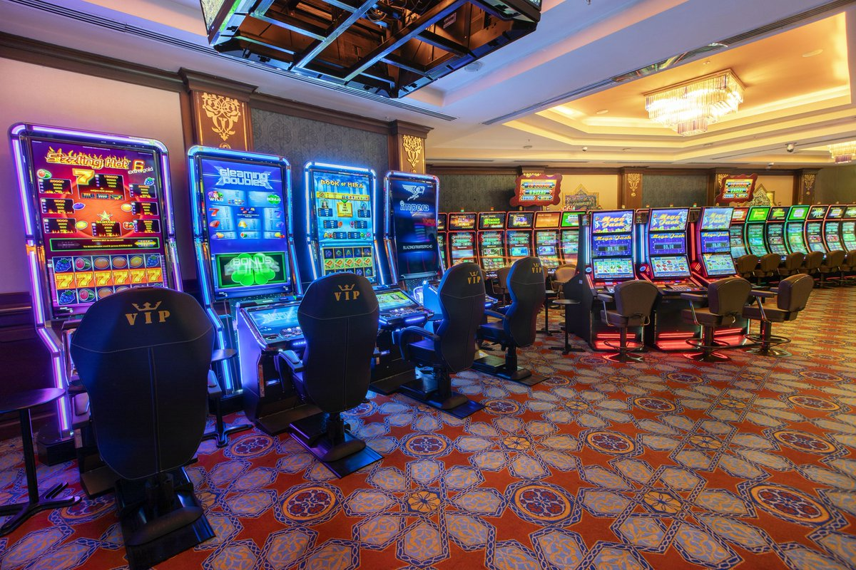 казино на кипре отзывы