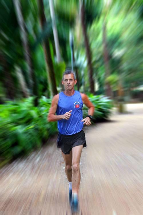 #EBnaMídia Que papa-léguas, que nada! Capitão do Exército corre ultramaratona de 500 km na Grécia | https://t.co/FObGdn8K8C https://t.co/l2meqrA3mh