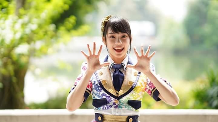 Hi Cherprang  #BNK48 #CherprangBNK48<br>http://pic.twitter.com/sfJqFzBw8X