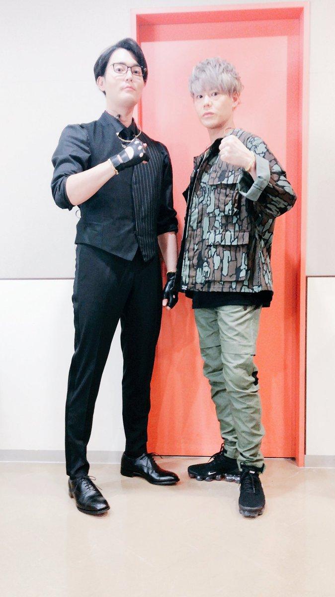 """駒田航 on Twitter: """"-Division Rap Battle-3rd LIVE 終了しました ..."""