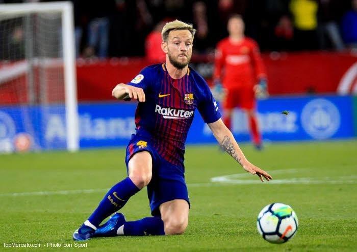WF Barça's photo on Rakitic