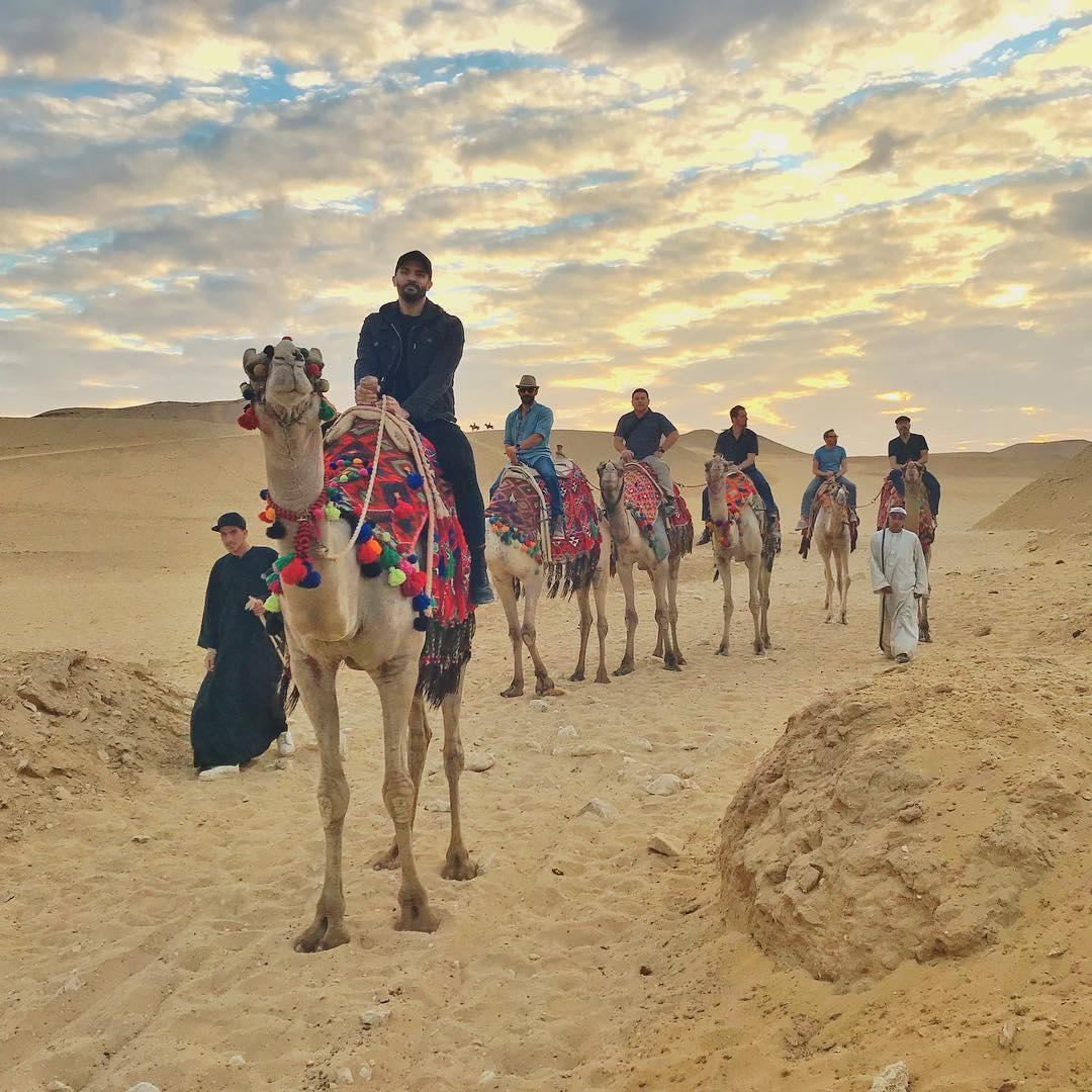 Let the mystical journey begin✨🐪#Cairo #Egypt https://t.co/WEyCuayvPp