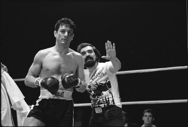 Happy Birthday to the legend Martin Scorsese. Name his best movie.