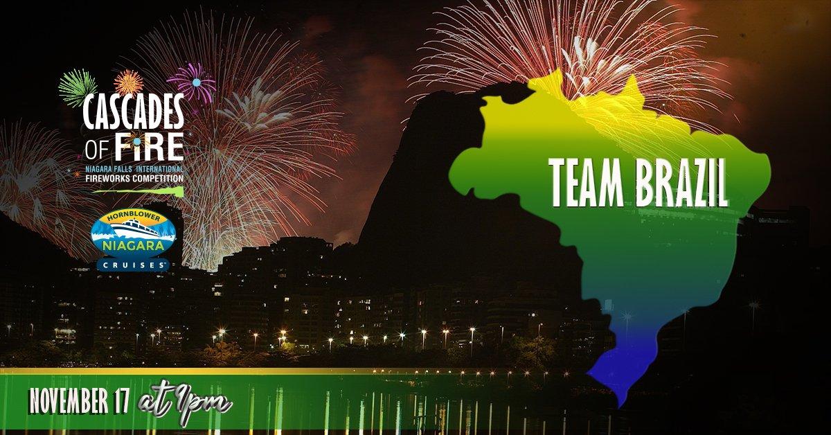 Winter Festival Of Lights On Twitter Team Brazil Wraps Up