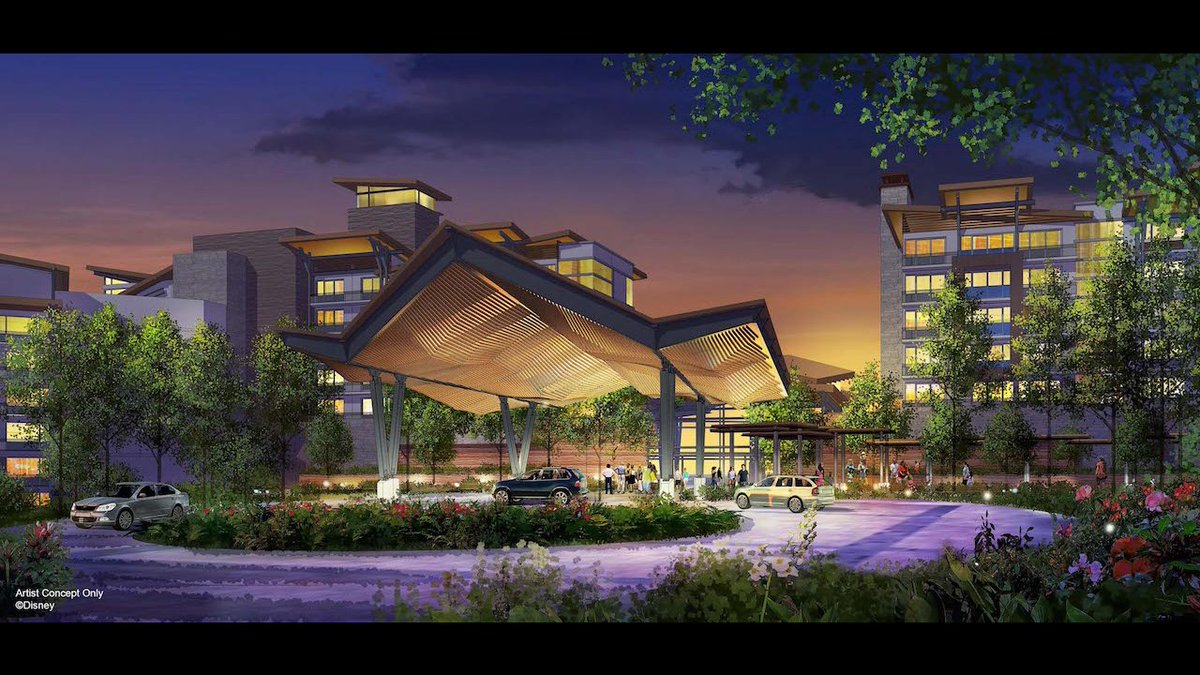 JUST ANNOUNCED: Reflections – A Disney Lakeside Lodge, is a deluxe, nature-inspired resort coming to Orlando that will feature more than 900 hotel rooms and proposed Disney Vacation Club villas. #DestinationD<br>http://pic.twitter.com/qs1EkF5QuA