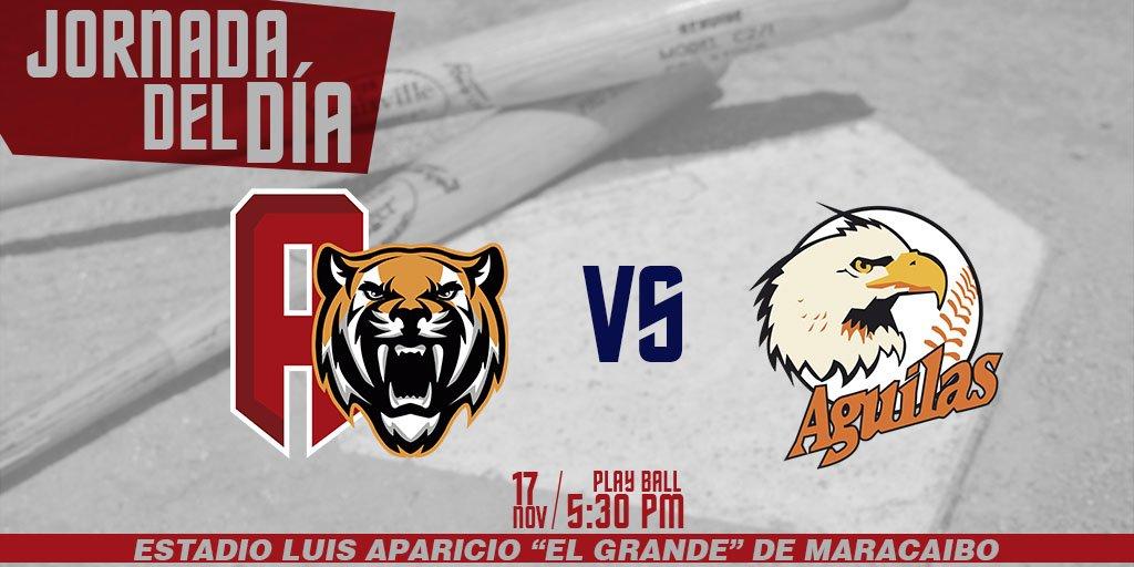 Tigres 4 - 2 Aguilas 17/11/18 DsNkzPTWkAAMpS4