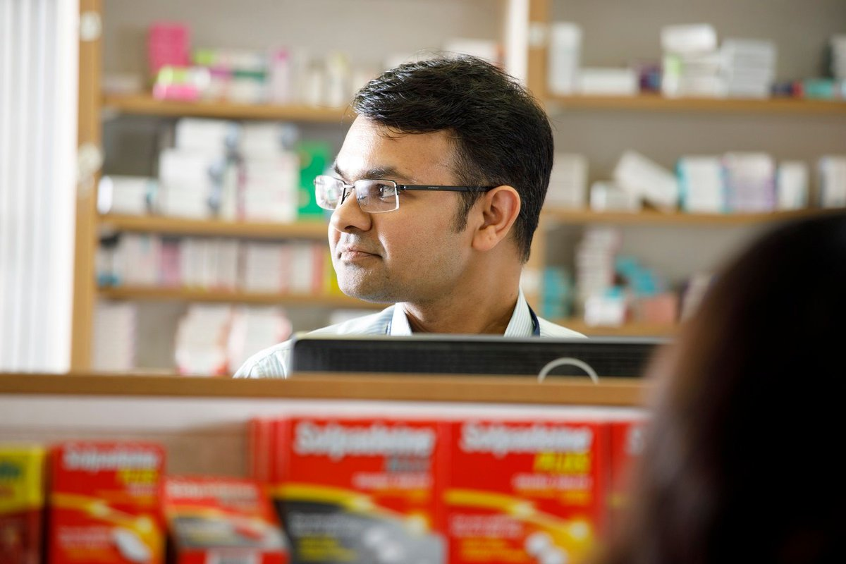 Community pharmacists: extend your role and apply for fully funded postgraduate #training today: https://t.co/FqTWnN8nWB @NHSEngland @PSNCNews #PharmacyIntegration
