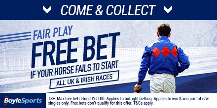 The refused to bet on explain horse racing betting odds