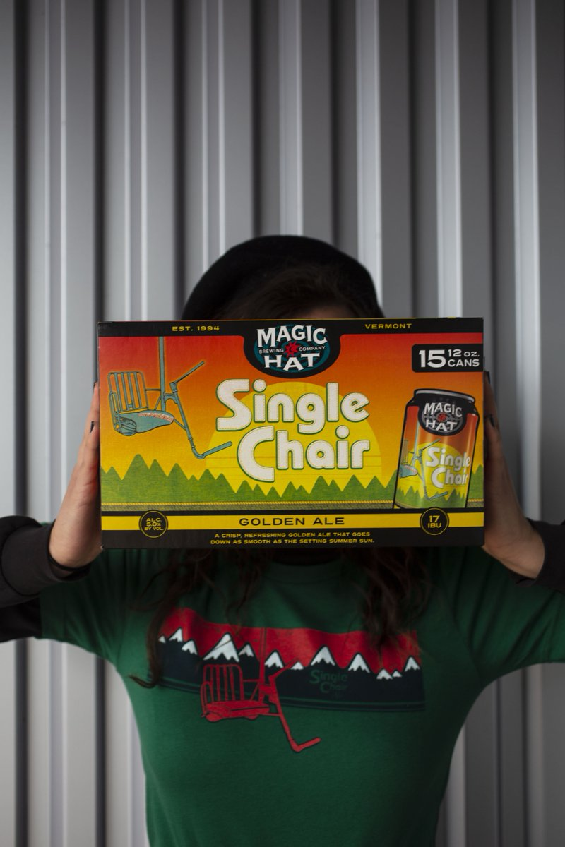 Magic Hat Brewing on Twitter  Starting today at 11 weu0027re releasing some perfectly cellared Humdingers 2016 Belgo Sutra Belgian Quad bombers and draft ... & Magic Hat Brewing on Twitter: