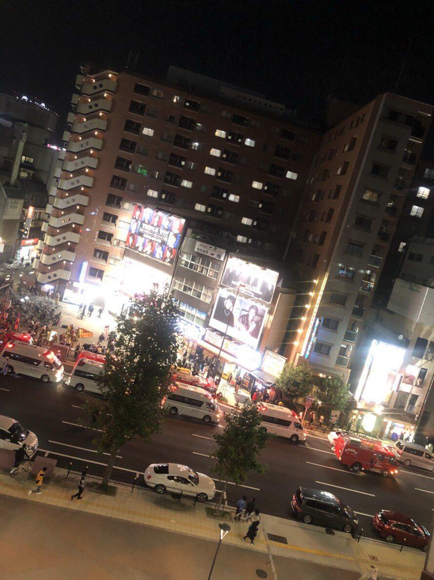 大阪 ミナミ 通り魔 事件