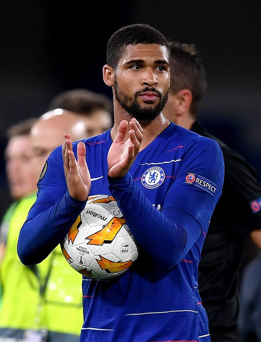 Daily Star | #Chelsea won't stand in Ruben Loftus-Cheeks way if he wants to leave the club. #CFC