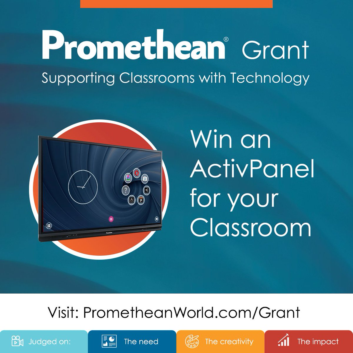 PrometheanGrantUS tagged Tweets and Download Twitter MP4
