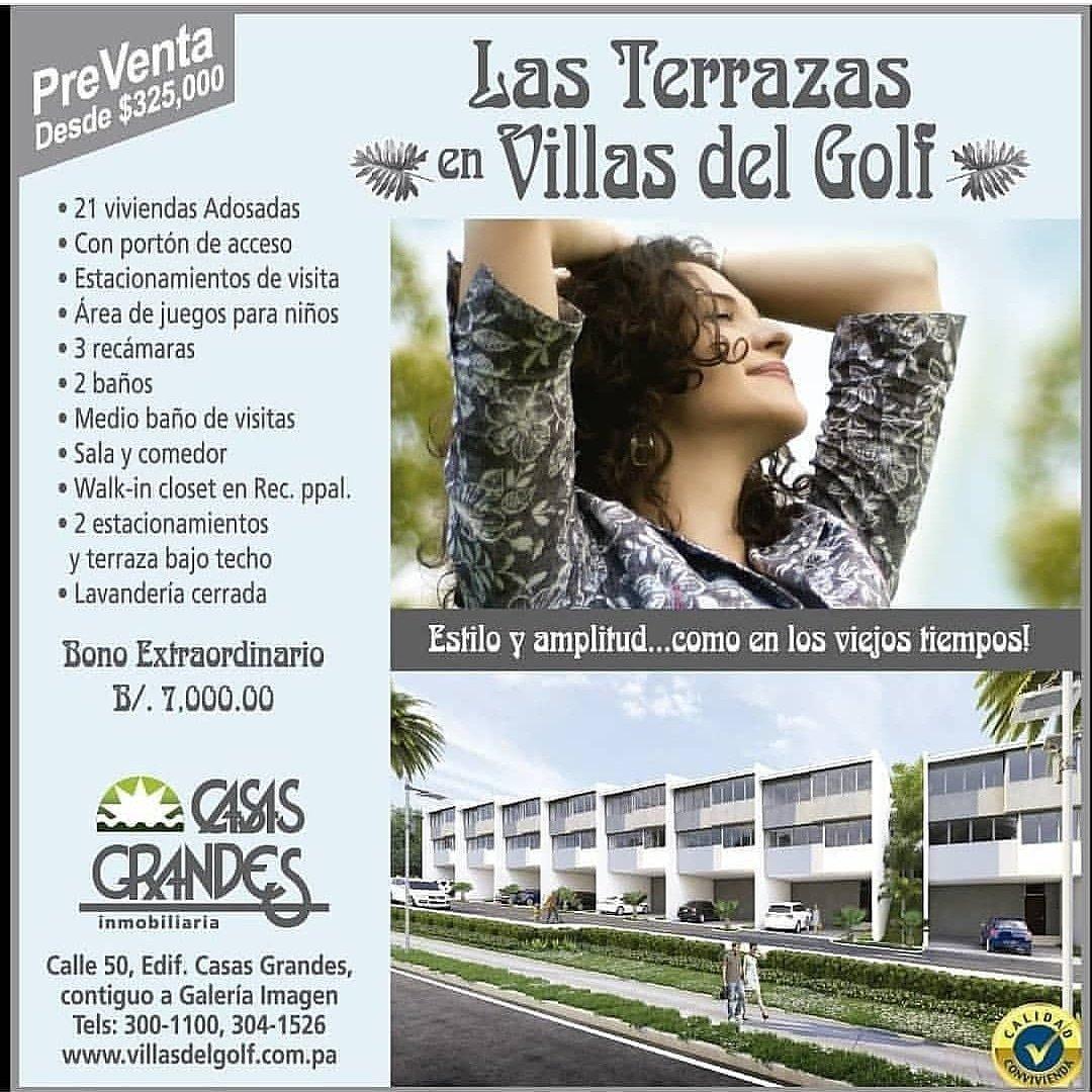 Casas Grandes Inmobiliaria On Twitter Las Terrazas En
