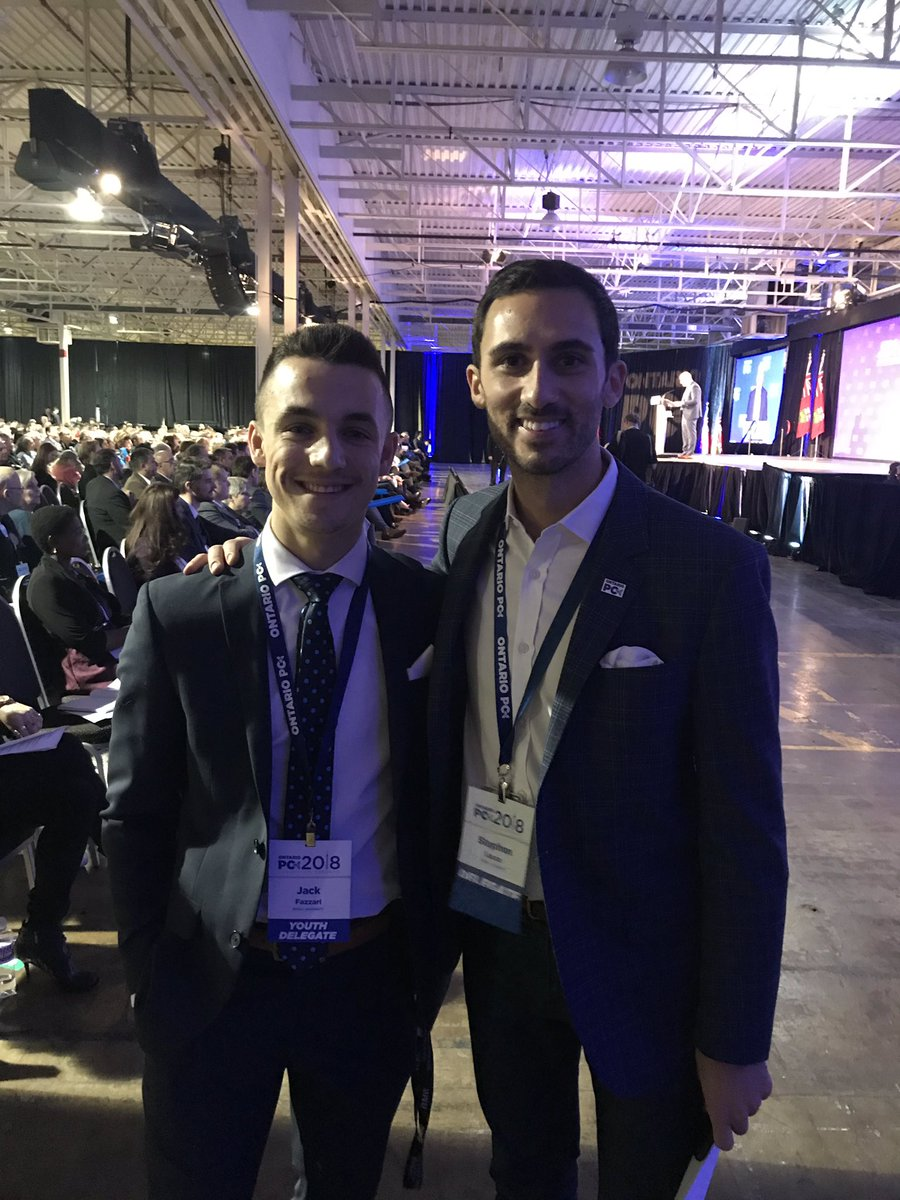 My mentor and inspiration! Thank you  @Sflecce for everything. #pcpoli #PCPO18<br>http://pic.twitter.com/GXKbRQLTKl