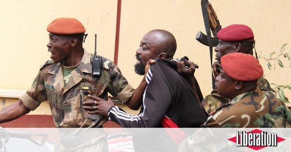 Qui est Rambo, l'ex chef de milice centrafricain déféré ce samedi à la CPI? https://t.co/7nZFCRu4aE