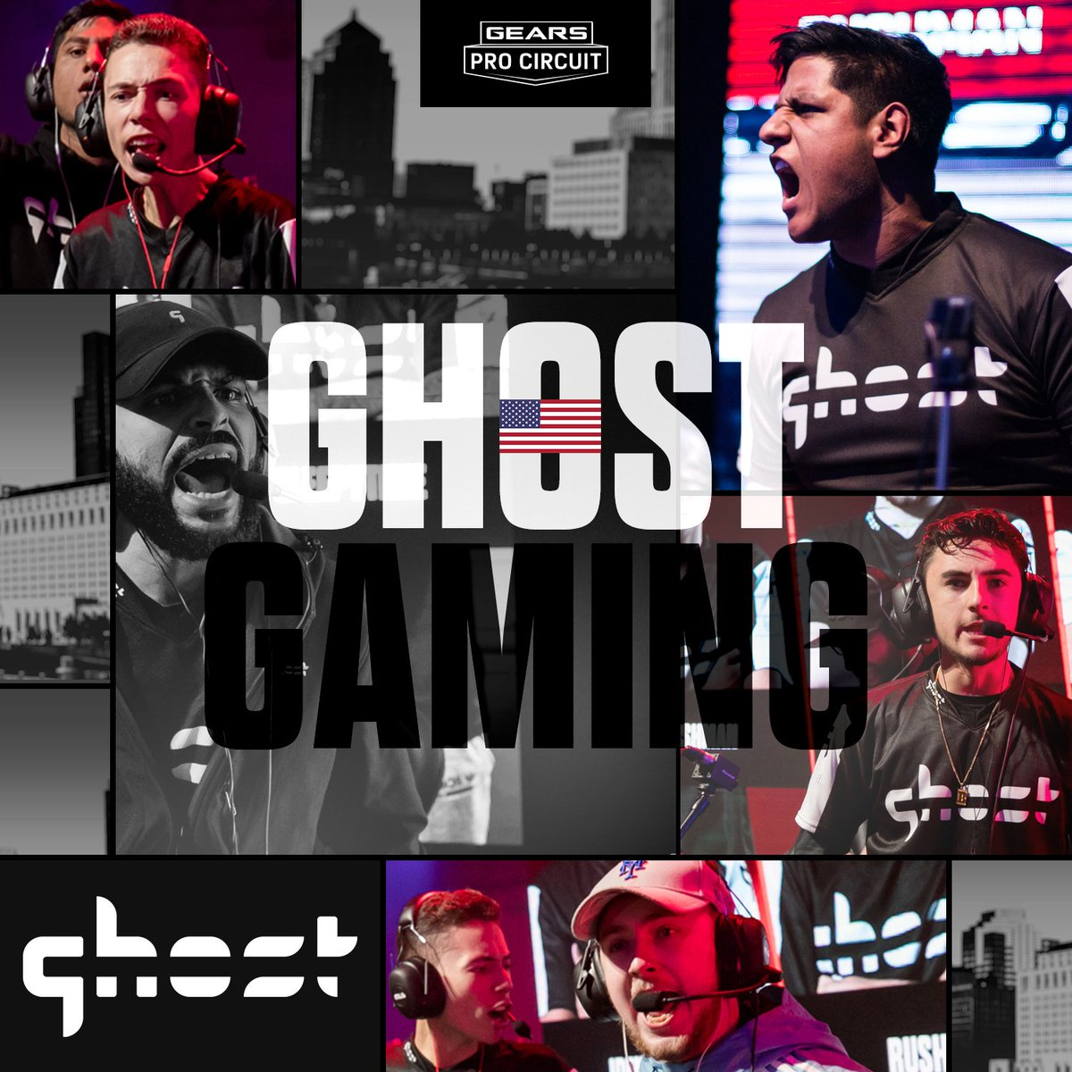 LIVE NOW: @FableGG fight for their tournament life against @GhostGaming  Tune in on http://live.gearsofwar.com