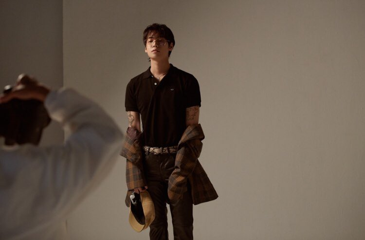 Jung Jaewon for Esquire Korea<br>http://pic.twitter.com/426fFCGryY