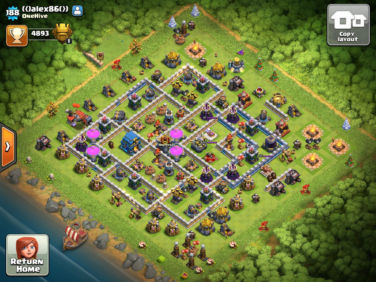 Clash of Clans on Twitter: