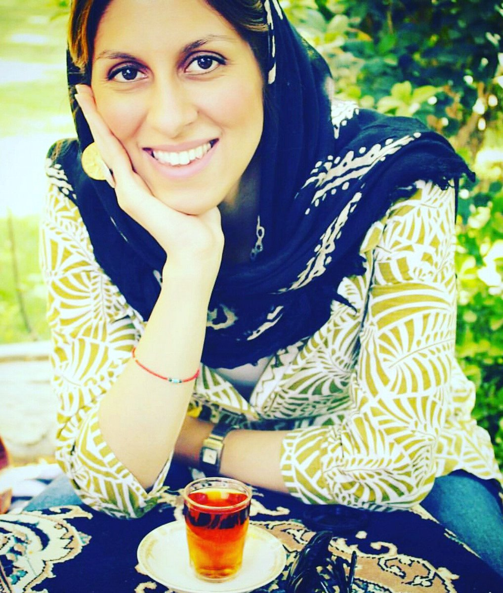 I pray in your wisdom & in the spirit of #compassion you can release a charity worker and mother who is loyal to #Iran Please grant a #Humanitarian release, show Islamic values .@khamenei_ir .@Azizjafaari_ir @Jeremy_Hunt @Bagheri_org @MizanNewsAgency @mbachelet #FreeNazanin